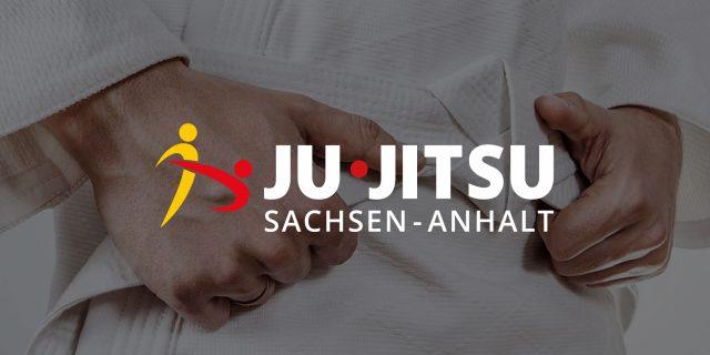 Ju-Jitsu Verband Sachsen-Anhalt e.V.