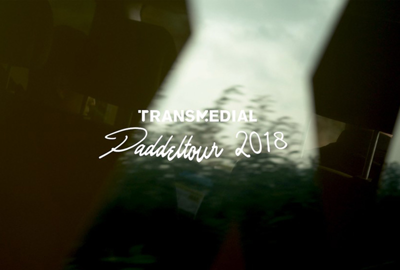 Die Abenteuer von TRANSMEDIAL