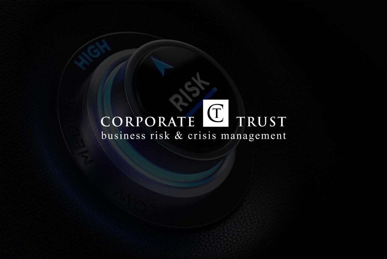 Corporate Trust Business Risk & Crisis Management