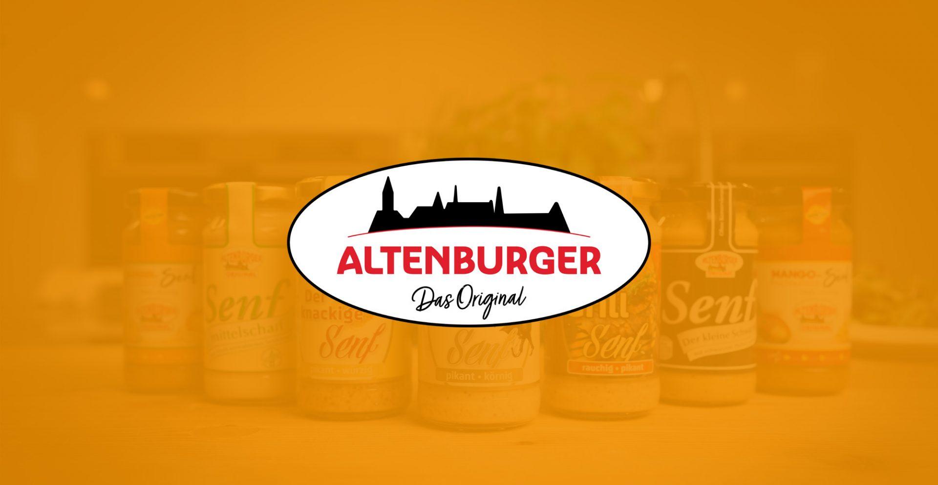 Altenburger Senf & Feinkost GmbH & Co KG