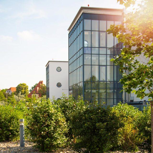 Carl-von-Basedow Klinikum